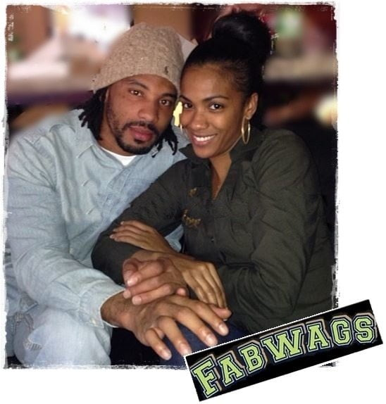 Domini Williams: Dallas Cowboys C.J. Spillman's Wife/ Girlfriend