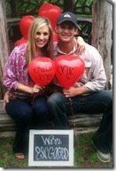 Caleb Joseph Brooke Cannon engagement photo