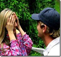 Caleb Joseph Brooke Cannon engagement photos