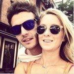 Camille Marchetti Jules Bianchi girlfriend_pic