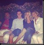 Camille Marchetti family