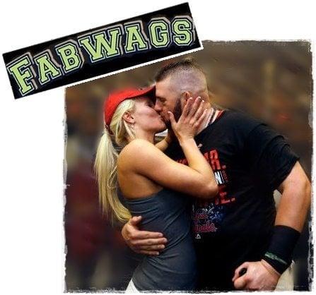 Carina Struble: St. Louis Cardinals Player Matt Adams' Girlfriend