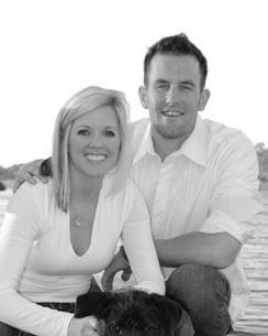 Elizabeth Prann- MLB Player Darren O'Day's wife