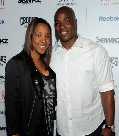 Taniqua Smith Nfl Player Demarcus Ware S Ex Wife Bio Wiki