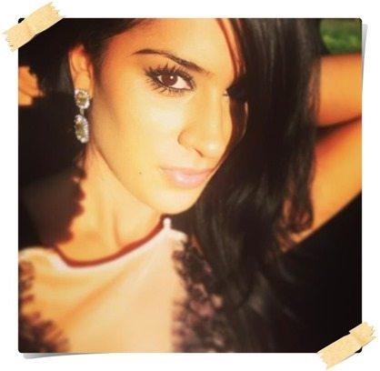 Gabriella Waheed emmanuel Sanders girlfriend pics