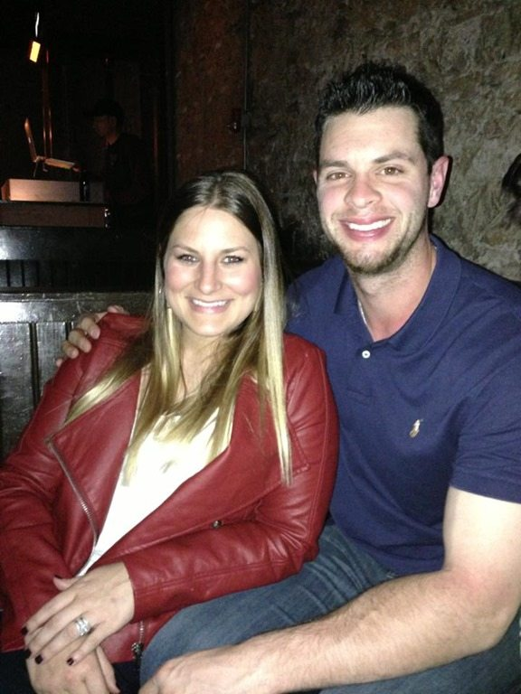 Haylee Stephenson Belt MLB Brandon Belt Wife Bio Wiki