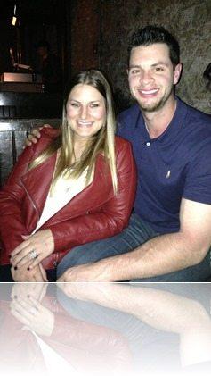 Haylee Stephenson Belt Brandon Belt wife picTURE