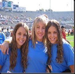 Jalynne Dantzscher Crawford sisters