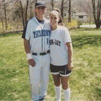 Brittany Pinto Mlb Player Joe Panik S Girlfriend Bio