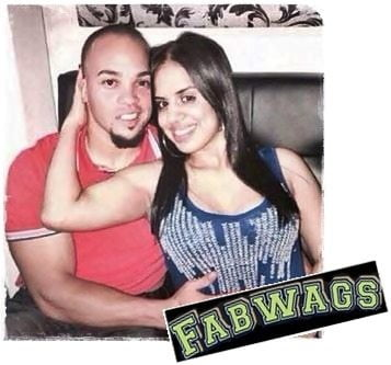 Brianna Perez: MLB Player Juan Perez' Wife