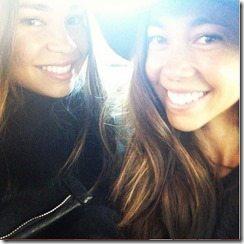 Kalani Miller sister