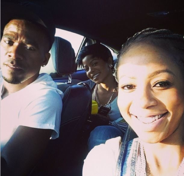 Mandisa Meyiwa/ Kelly Khumalo: Senzo Meyiwa's Wife and Mistress