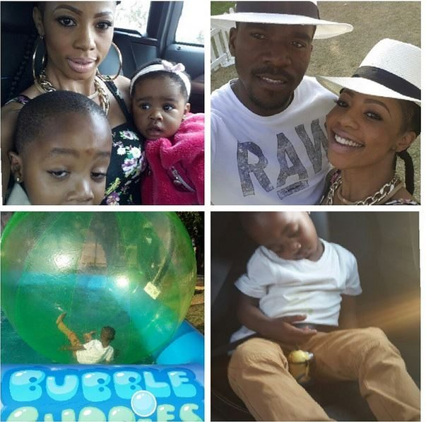 Kelly Khumalo Pregnant | galleryhip.com - The Hippest Galleries!