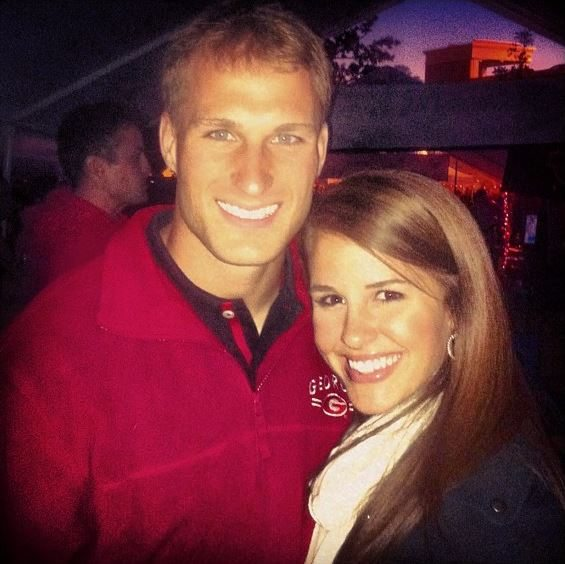 Julie Cousins 5 facts about NFL Kirk Cousins' Wife