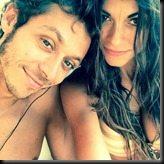 Linda Morselli Valentino Rossi girlfriend_pic