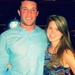 Luke Kuechly girlfriend Shannon Reilly