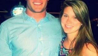 Luke Kuechly girlfriend Shannon Reilly