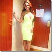 McKayla Roary Jason Verrett girlfriend-photo