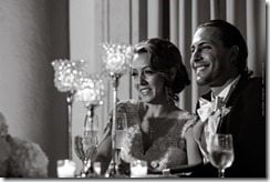 Michael Morse wife Jessica Etably Morse wedding photo