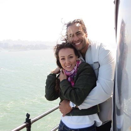 Jessica Etably: MLB Player Michael Morse's Wife