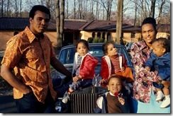 Muhammad Ali Children