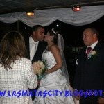 Nelson Cruz wife Solanyi Genao Cruz wedding