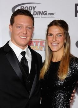 Amy Hundley: MLB Catcher Nick Hundley's Wife