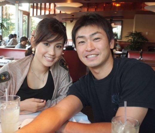 Sachi Ohtake: MLB Player Nori Aoki Wife
