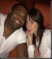 Pablo sandoval girlfriend Vanessa Soto pics
