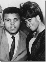 Sonji Roi Muhammad Ali