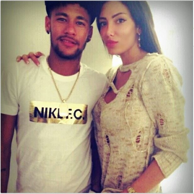 Soraja Vucelic: Neymar's Serbian Model Girlfriend