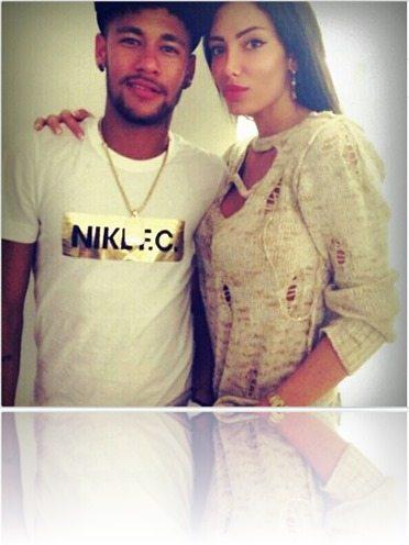 Soraja Vucelic Neymar-picture
