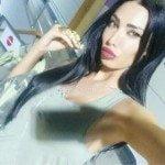 Soraja Vucelic Neymar_photos