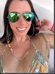 Vanessa Soto Pablo Sandoval girlfriend pic