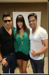 Vanessa Soto Pablo Sandoval girlfriend-pics