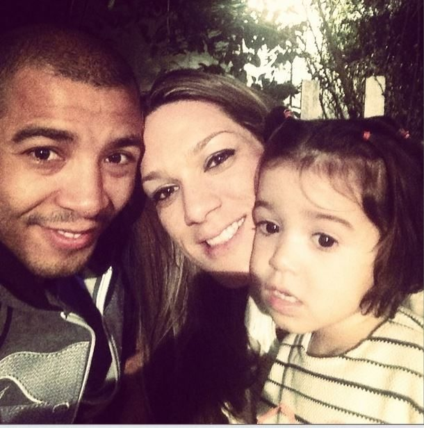 Vivianne Aldo Jose Aldo wife-picture