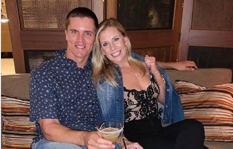 Zack Greinke's Wife Emily Kuchar Greinke