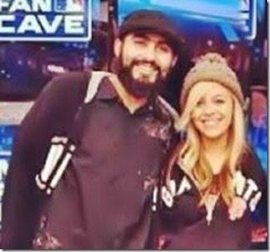 Chelsea Romo: MLB Sergio Romo's Wife