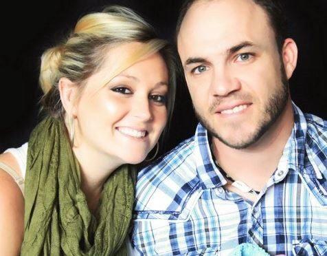 Meet Steve Pearce Wife Jessica Pearce