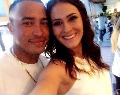Alissa Noll: MLB Player Kolten Wong's Girlfriend