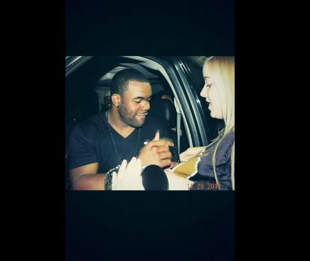 Mark Ingram Girlfriend Picture Who is NO Saint...