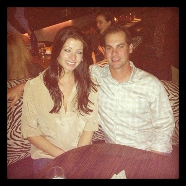Nicole Vogelsong: MLB Player Ryan Vogelsong's Wife