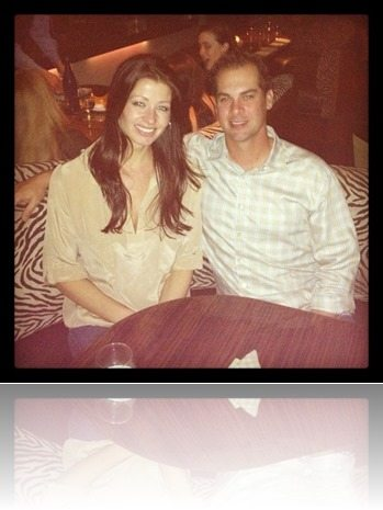 ryan vogelson wife Nicole Vogelsong
