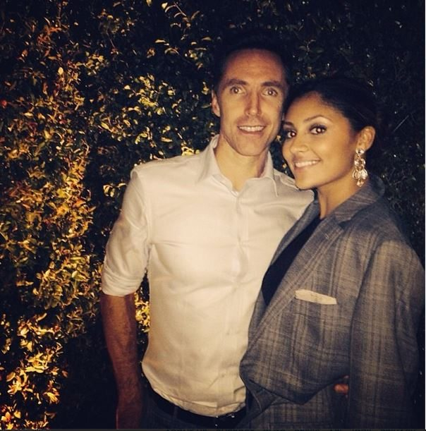nash black personals Remember when steve nash announced his divorce from his wife of five years  steve nash's marriage ended because he had black side  2011 - by bossip.