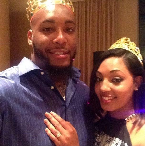 Asha Tillison: NFL Player Devon Still's Girlfriend/ Fiancee