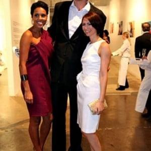 Jessica Olsson NBA Player Dirk Nowitzkis Wife Bio Wiki