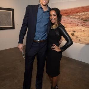 Michelle Moyer- Rodman is NBA Dennis Rodman's Ex-wife (PHOTOS)
