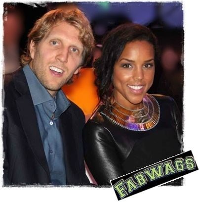 Jessica Olsson: NBA Player Dirk Nowitzki's Wife