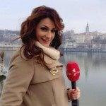 Katarina Sreckovic serbia reporter-photo