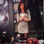 Katarina Sreckovic serbia reporter-photos
